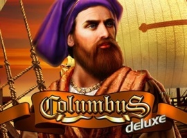Columbus Deluxe – die beste Option der online Slots