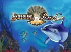 Dolphin Pearl Deluxe - Das populäre Online Slot Game