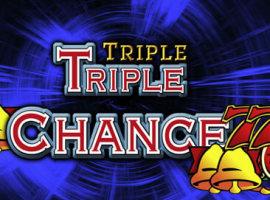 Spiele Triple Chance Slot gratis ohne Anmeldung