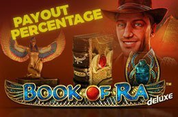Was Kann Man Über Die Auszahlungsquote Des Book Of Ra Slots Hier Erfahren?