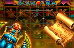 Book Of Ra Demo Play
