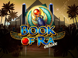 Book Of Ra Delux Demo