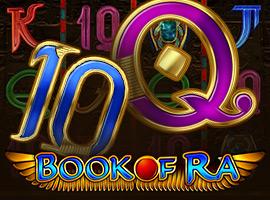Der tolle Video-Automatenspiel Book of Ra Strategie