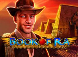Überblick zu Book of Ra Demo