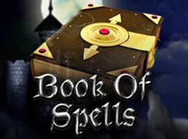 Book Of Spells Spielautomat Übersicht auf Bookofra-play