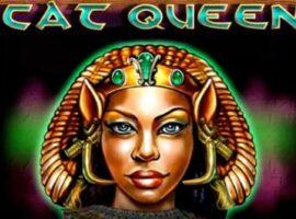 Cat Queen Spielautomat Übersicht auf Bookofra-play