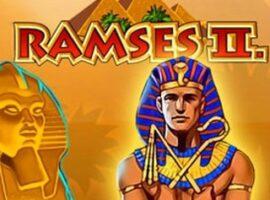 Ramses 2 Slot Übersicht auf Bookofra-play