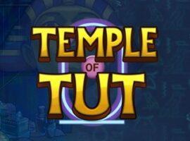 Temple Of Tut Spielautomat Übersicht auf Bookofra-play
