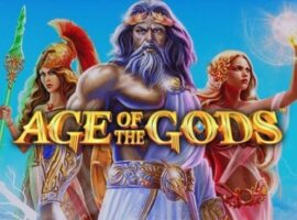 Age Of The Gods Furious 4 Slot Übersicht auf Bookofra-play