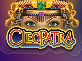 Cleopatra Spielautomat Übersicht auf Bookofra-play