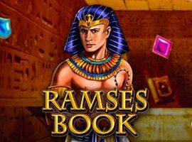 Ramses Book Slot Übersicht auf Bookofra-play