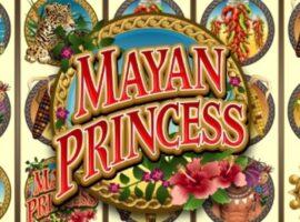 Mayan Princess Spielautomat Übersicht auf Bookofra-play