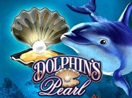 Dolphins Pearl Slot Übersicht auf Bookofra-play