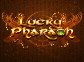 Lucky Pharao Spielautomat Übersicht auf Bookofra-play