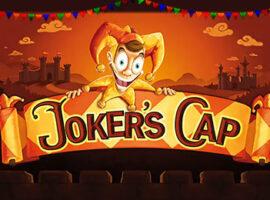 Jokers Cap Slot Übersicht auf Bookofra-play