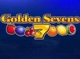 Golden Sevens Slot Übersicht auf Bookofra-play