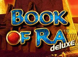 Book Of Ra Deluxe Slot Übersicht auf Bookofra-play