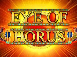 Eye Of Horus Slot Übersicht auf Bookofra-play