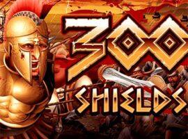 300 Shields Slot Übersicht auf Bookofra-play