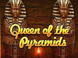 Queen Of Pyramids Spielautomat Übersicht auf Bookofra-play