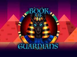 Book Of Guardians Slot Übersicht auf Bookofra-play