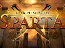 Fortunes Of Sparta Slot Übersicht auf Bookofra-play