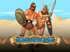 Gladiator Of Rome Slot Übersicht auf Bookofra-play