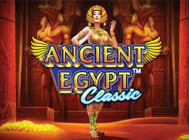 Ancient Egypt Classic Slot Übersicht auf Bookofra-play