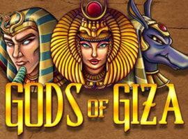 Gods Of Giza Slot Übersicht auf Bookofra-play