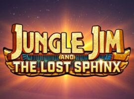 Jungle Jim And The Lost Sphinx Spielautomat Übersicht auf Bookofra-play