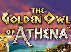 The Golden Owl Of Athena Spielautomat Übersicht auf Bookofra-play