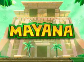 Mayana Spielautomat Übersicht auf Bookofra-play