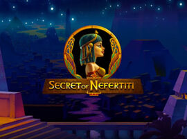 Secret Of Nefertiti Slot Übersicht auf Bookofra-play