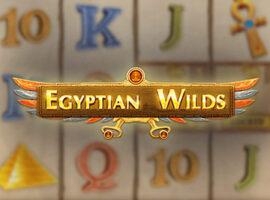 Egyptian Wilds Spielautomat Übersicht auf Bookofra-play