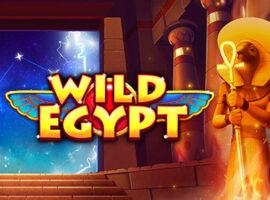 Wild Egypt Spielautomat Übersicht auf Bookofra-play