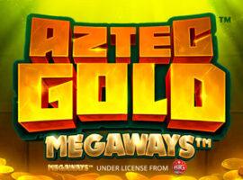 Aztec Gold Spielautomat Übersicht auf Bookofra-play