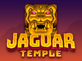 Jaguar Temple Slot Übersicht auf Bookofra-play