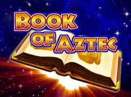 Book Of Aztec Spielautomat Übersicht auf Bookofra-play