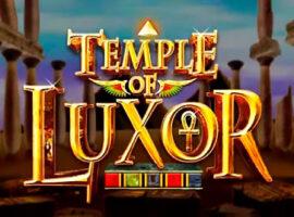Temple Of Luxor Slot Übersicht auf Bookofra-play
