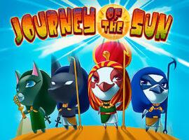 Journey Of The Sun Slot Übersicht auf Bookofra-play