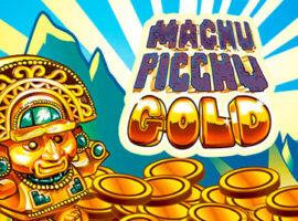 Machu Picchu Gold Slot Übersicht auf Bookofra-play