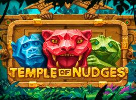 Temple Of Nudges Spielautomat Übersicht auf Bookofra-play