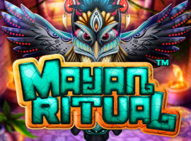 Mayan Ritual Spielautomat Übersicht auf Bookofra-play