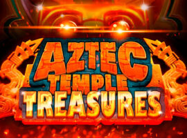 Aztec Temple Treasures Slot Übersicht auf Bookofra-play