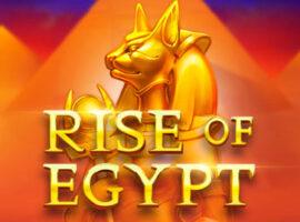 Rise Of Egypt Slot Übersicht auf Bookofra-play