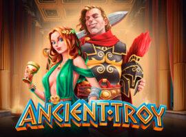 Ancient Troy Spielautomat Übersicht auf Bookofra-play