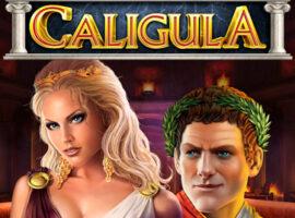 Caligula Spielautomat Übersicht auf Bookofra-play