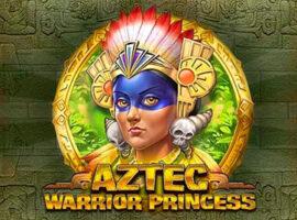 Aztec Warrior Princess Spielautomat Übersicht auf Bookofra-play