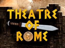 Theatre Of Rome Slot Übersicht auf Bookofra-play