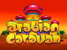 Arabian Caravan Spielautomat Übersicht auf Bookofra-play
